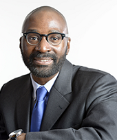 Dean John L. Jackson, School of Social Policy and Practice, University of Pennsylvania