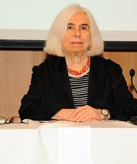 Virginia V. Valian, Distinguished Professor of Psychology & Linguistics, Co-Director of Gender Equity Project, Hunter College.