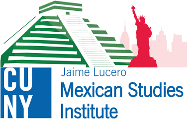 CUNY Jaime Lucero Mexican Studies Institute logo