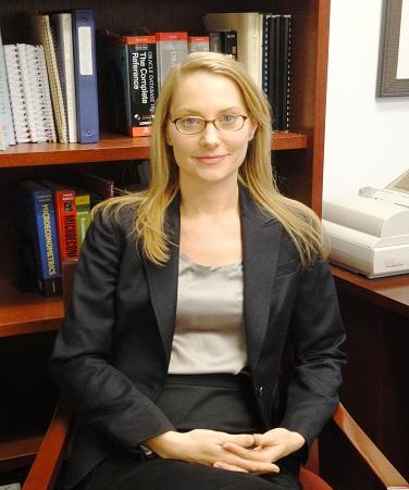 Sarah Truelsch