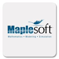 Maplesoft icon
