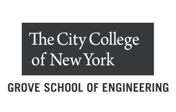 GROVE SCHOOL OF ENGINEERING, CCNY, logo