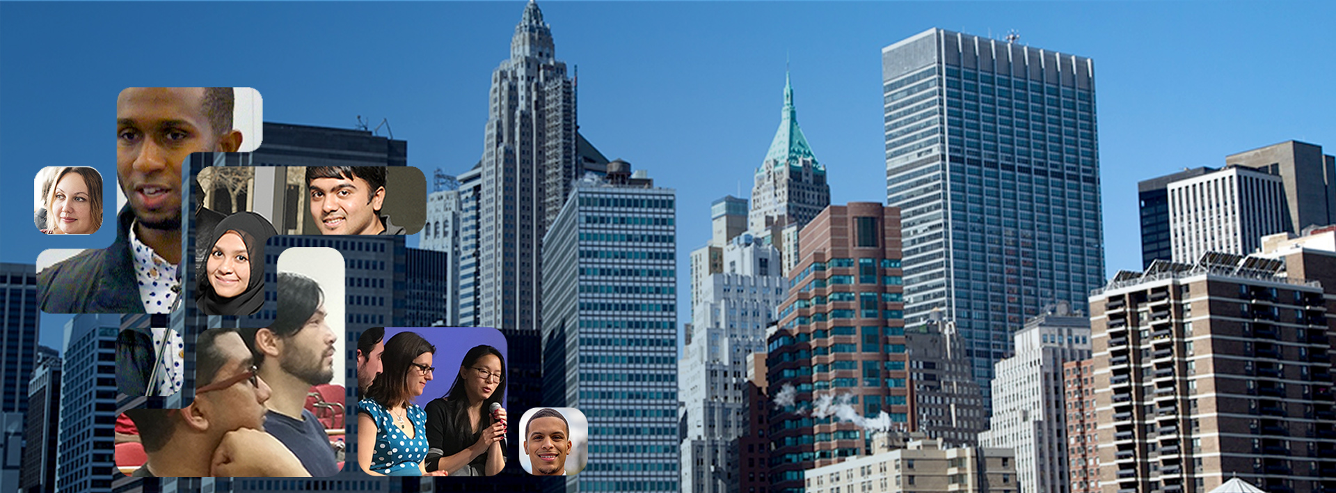 CUNY Tech Consortium Members header