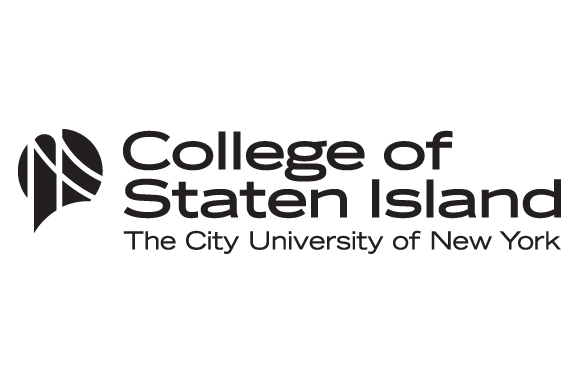 College of Staten Island logo