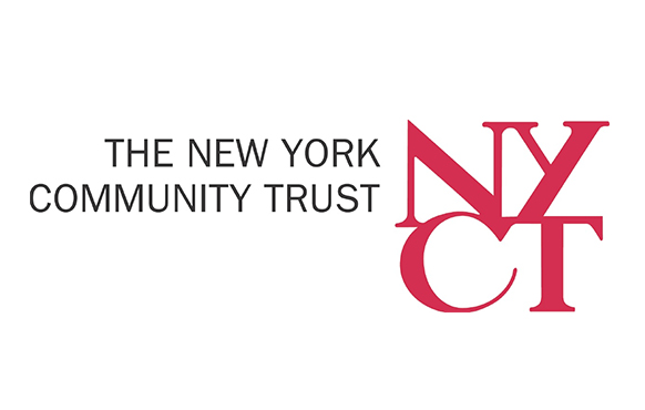 New York Communty Trust logo