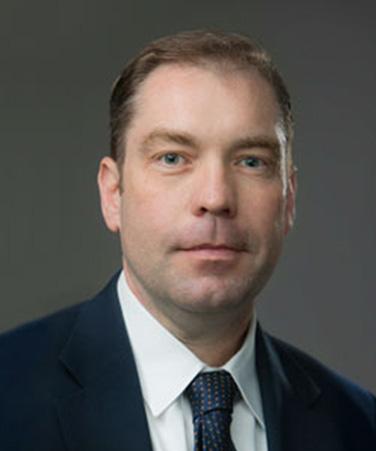 Timothy G. Lynch, Interim President, Queensborough Community College
