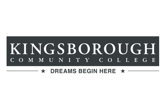 Kingsborough Community College logo