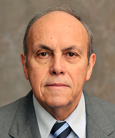 Ricardo R. Fernández