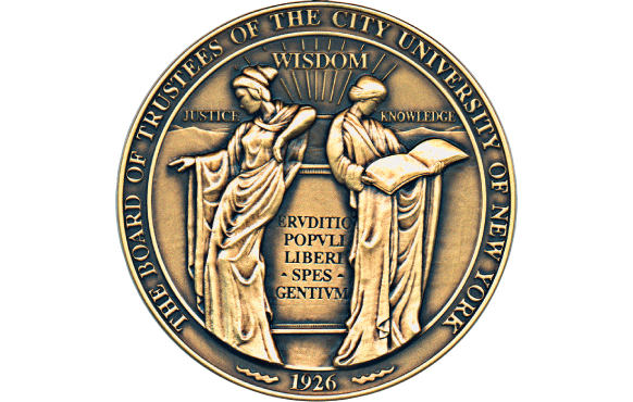 CUNY Board of Trustees Seal