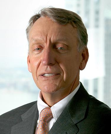 CUNY Trustee Brian D. Obergfell