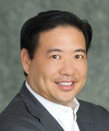 CUNY Trustee Kevin D. Kim