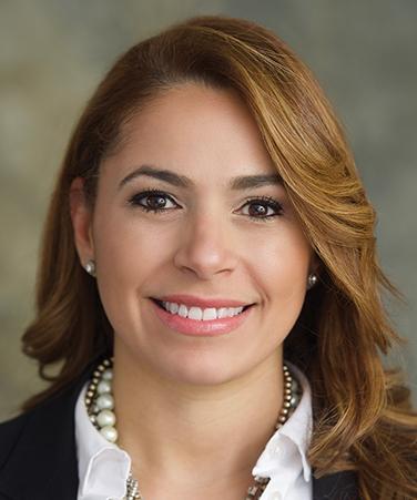 CUNY Trustee Mayra Linares-Garcia