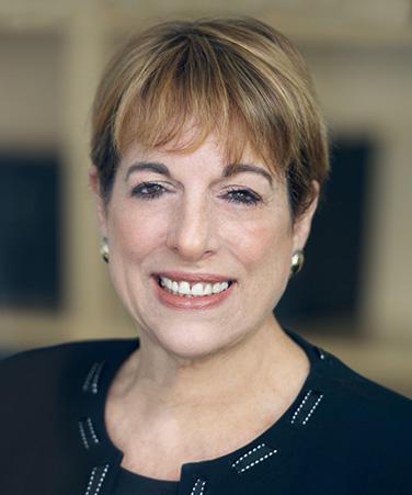 CUNY Trustee Sandra Wilkin