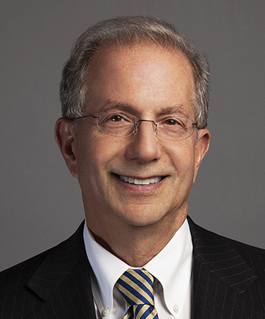 CUNY Trustee Barry F. Schwartz