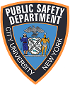 PUBLIC SAFETY DEPARTMENT logo