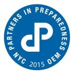 Partners in Preparedness logo