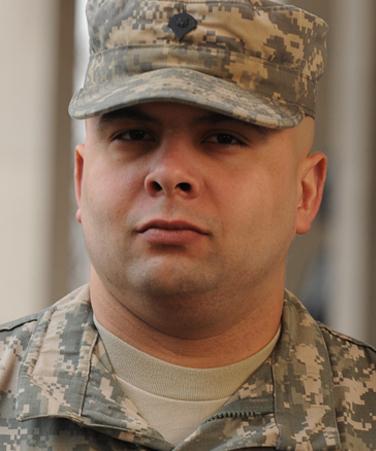 CUNY veteran Rafael Monteagudo