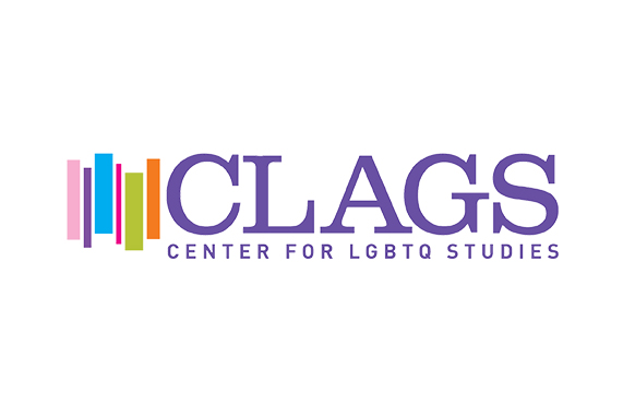 Center for LGBTQ Studies - Logo