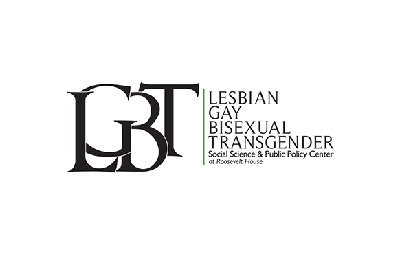 LGBT Social Science & Public Policy Center at Hunter College Logo