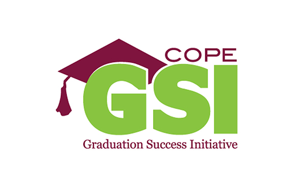 Graduation Success Initiative - GSI logo