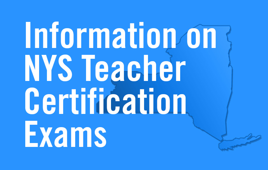 NYS Certification Exams – Overview – The City University of New York