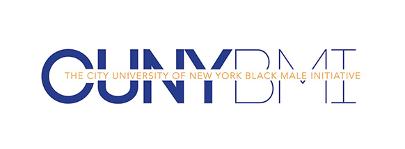 The City University of New York Black Male Initiative - Logo