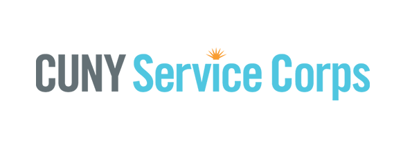 CUNY Service Corps - Logo