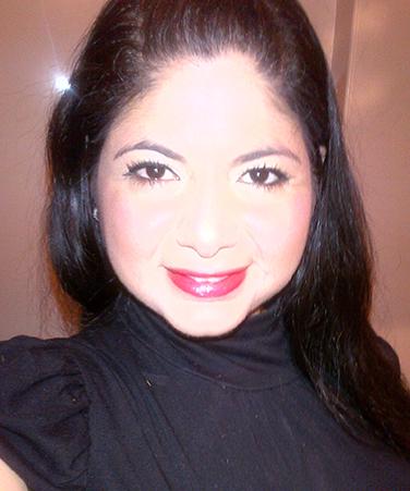 Dr. Kaliris Y. Salas-Ramirez