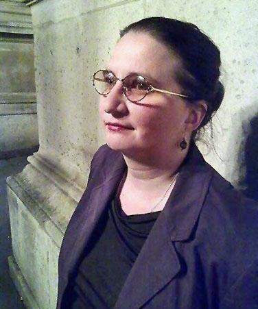 Ekaterina Sukhanova