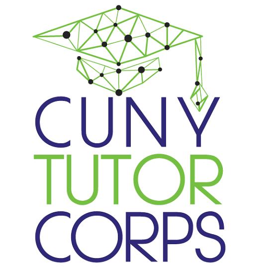 CUNY TUTOR CORPS logo