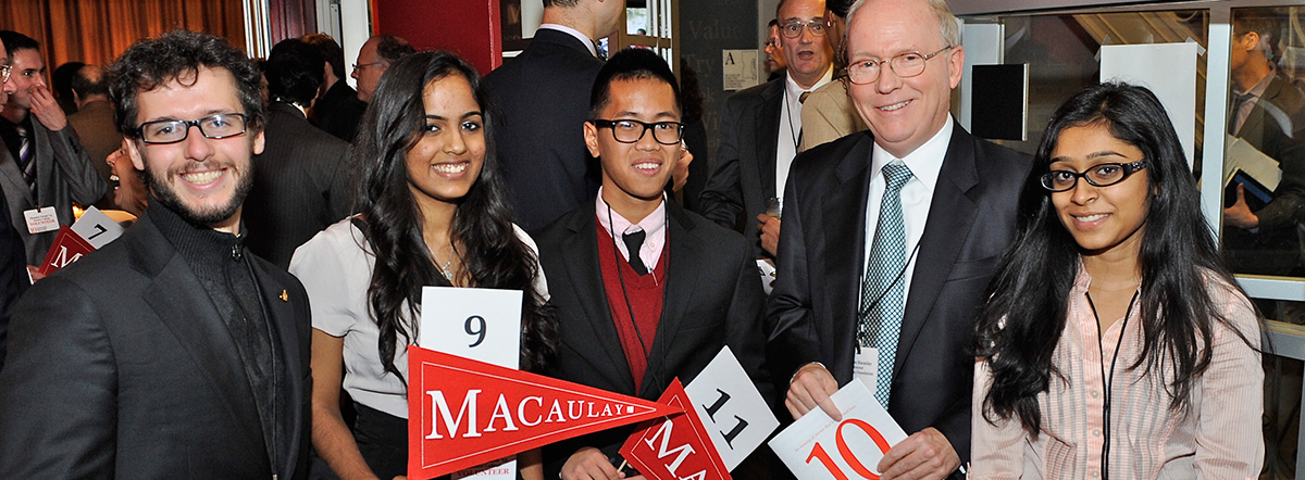 cuny macaulay honors college admission A junior at macaulay honors college at hunter and eyewitness to the massive demonstrations in egypt, watched firsthand as social media platforms like facebook were used to help mobilize the political protests.