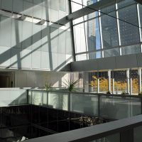 John Jay College new building