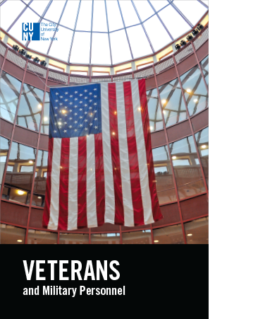Veterans Brochure
