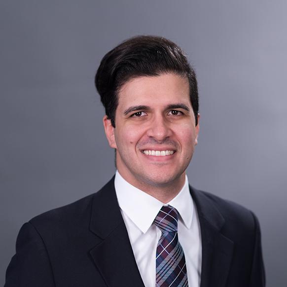 Brandon Miller, Recruitment Coordinator
