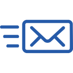 Send documents icon for How to Apply (with Navigation)
