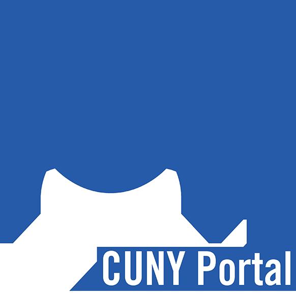 CUNY Portal logo