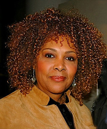 Writer, film producer, director Julie Dash, City College of New York Class of 1974