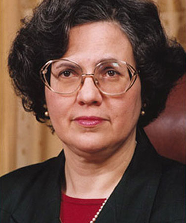 Hunter College alumna Judge Carmen Beauchamp Ciparick