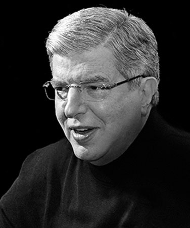Award winning composer Marvin Hamlisch is a Queens College alumnus
