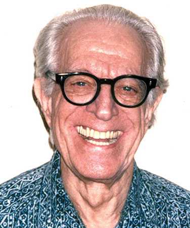Psychologist Albert Ellis, City College of New York Class of 1934