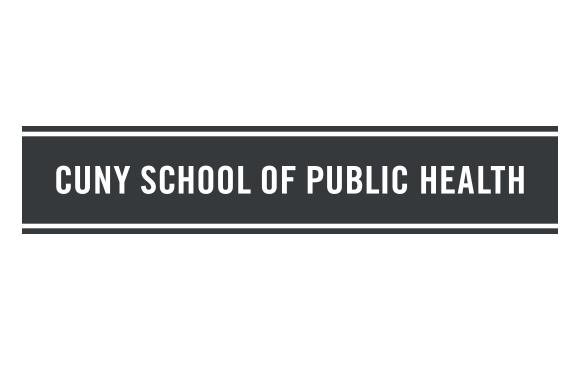 CUNY School of Public Health - Logo