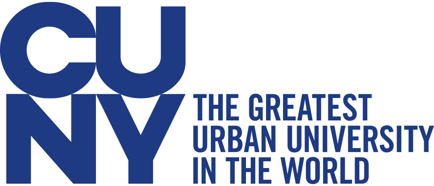 CUNY - The Greatest Urban University in the World logo