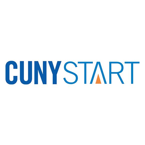 CUNY START logo