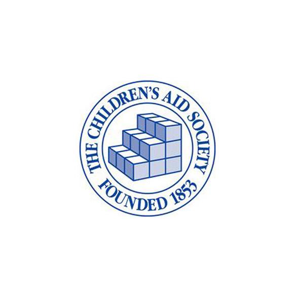 Children's Aid Soceity logo