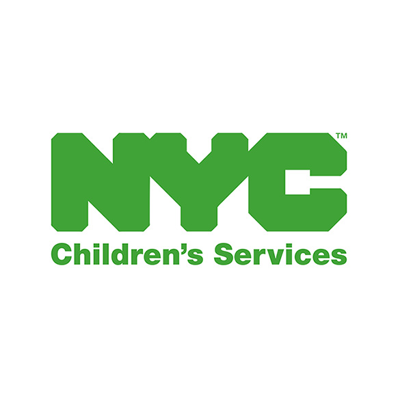 NYC Children's Services logo