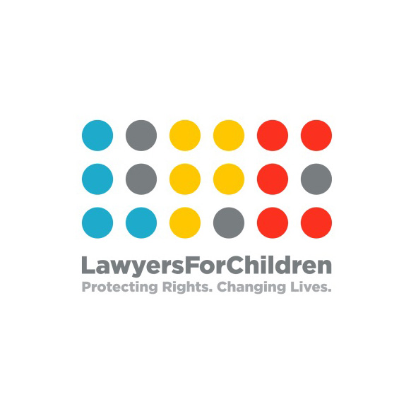 Lawyers For Children logo