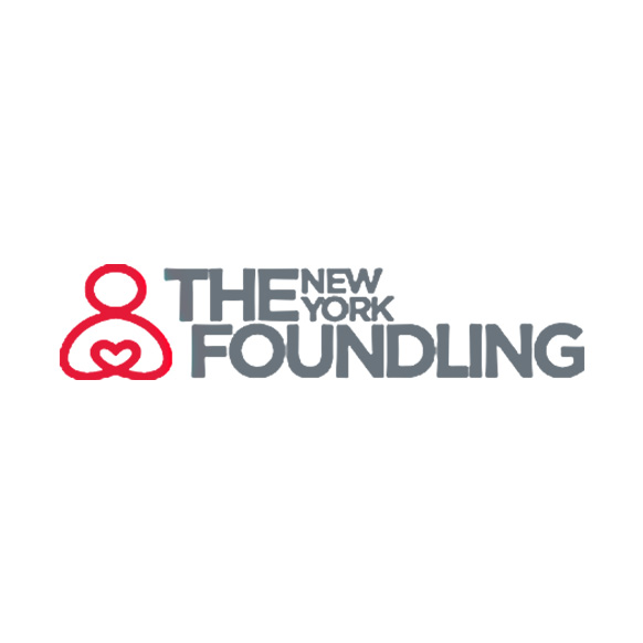 The New York Foundling logo