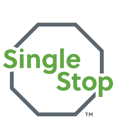 Single Stop College Initiative logo