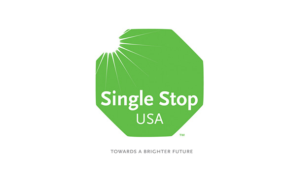 Single Stop USA logo