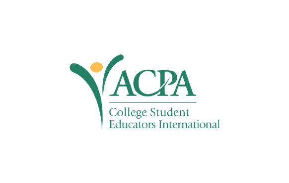 American College Personnel Association logo